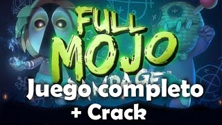 Full Mojo Rampage Juego Completo PC-GAME + CRACK