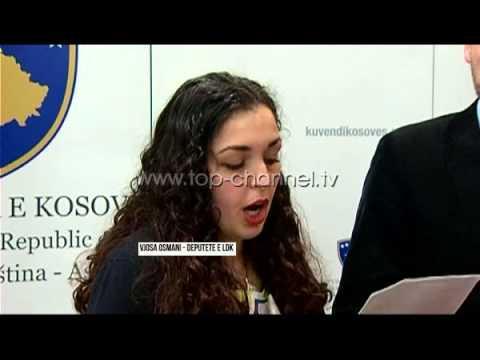 LDK-Vetëvendosje, pr.marrëveshje për daljen nga kriza - Top Channel Albania - News - Lajme