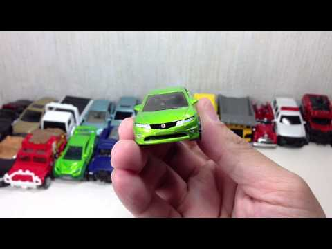 Matchbox Unboxing Feb. 14 2013 Part 2