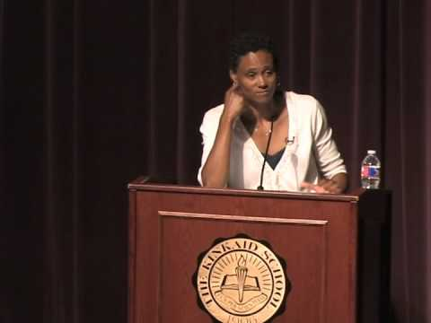 The Kinkaid School - Marion Jones Highlight Reel - 09/23/2014