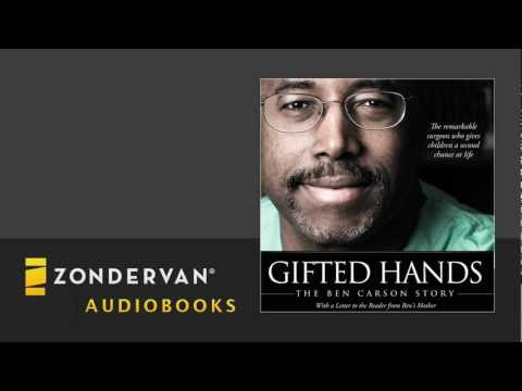 Ben Carson - Gifted Hands Audiobook Ch. 1