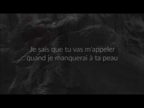 Nicky Jam - El amante (Traduction)