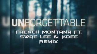 download lagu French Montana Ft. Swae Lee & Kdee Unforgettable Dancehall gratis