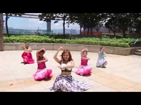 Manwa laage! Easy dance choreography by Sona Lawati