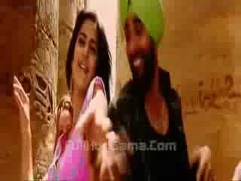 Jee Karda - Singh Is King - Full Video - High Quality