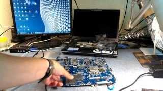 Ремонт батареи на ноутбуке своими руками