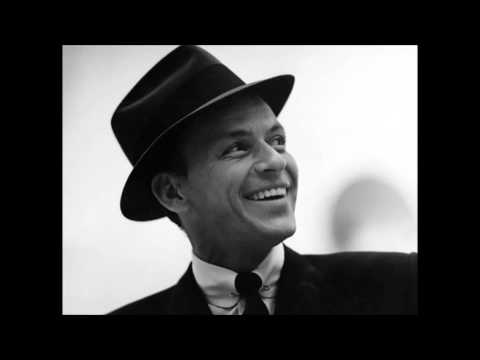 Frank Sinatra - You will never walk alone