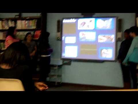 West Deptford Middle School-Promoting Clean Water