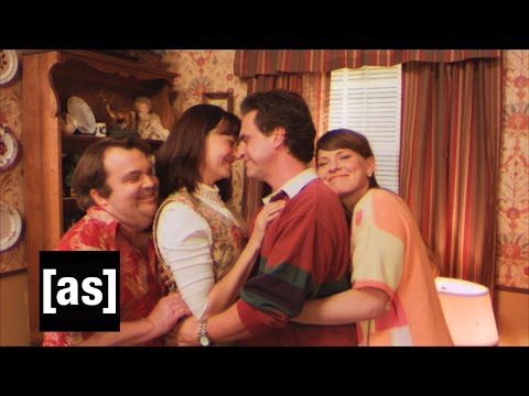 Too Many Cooks | Adult Swim video