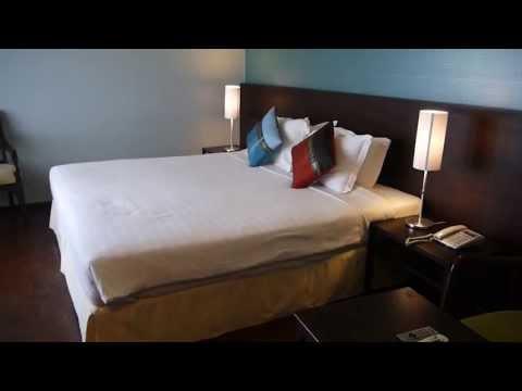 Baan Silom Soi 3 Hotel – Superior Room