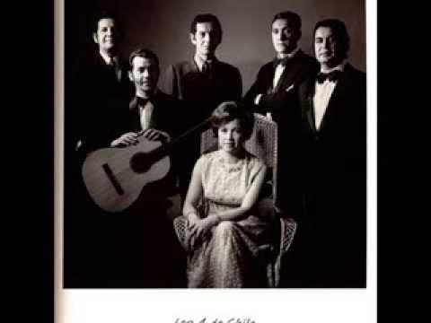 Los Cuatro de Chile - Farewell