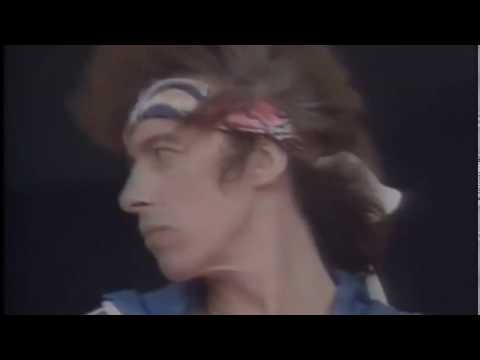 The Rolling Stones - Start Me Up [Rewind 1984]