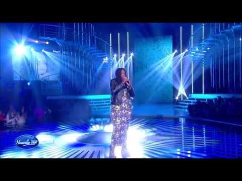 Yseult: Creep - Top 6 - NOUVELLE STAR 2014