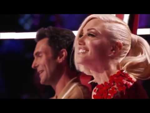 The Voice Outtakes Seasons 9 and 10 - Adam Levine Funniest Moments