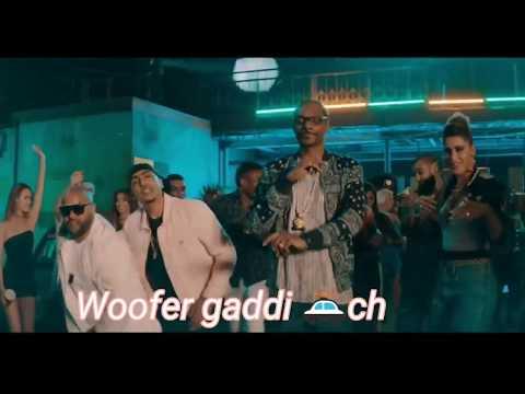Woofer gaddi ch whatsapp status song thumbnail