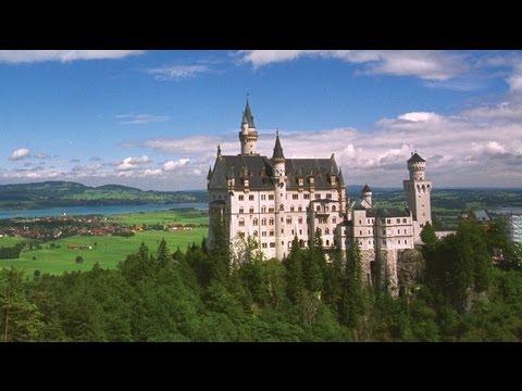 Schwangau, Germany: Neuschwanstein Castle