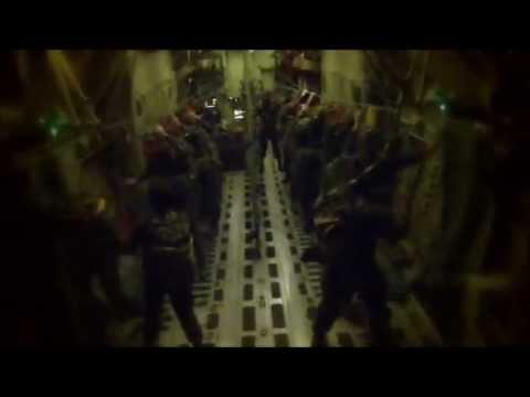 Exercito Brasileiro - Brigada de Operações Especiais; Comandos ...