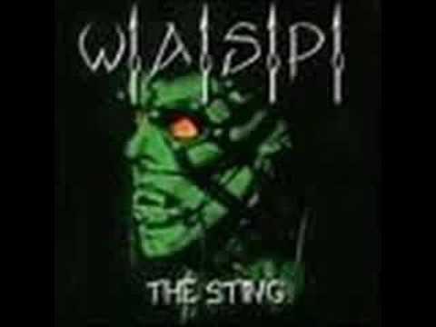 Wasp - Animal -f*ck Like A Beast