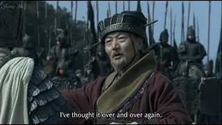 Three Kingdoms - Episode【06】English Subtitles (2010)