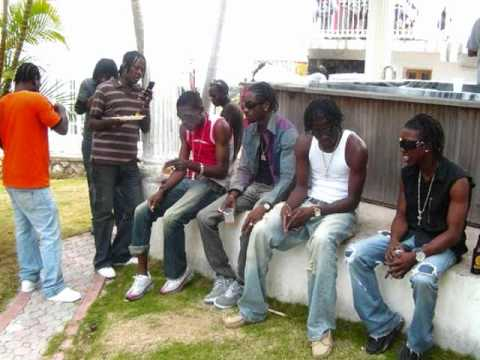 Vybz Kartel - Summer Time In Portmore (2004 Freestyle) [BACK INA DI DAYS]