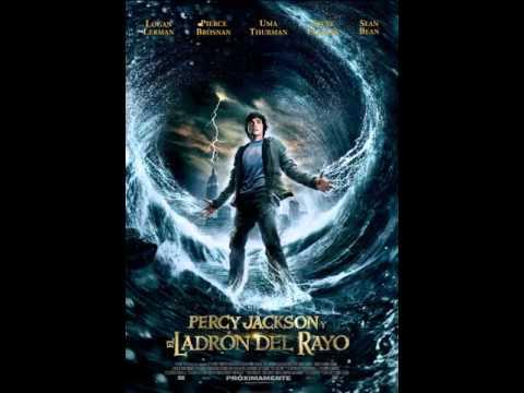 Música de cine | Percy Jackson y el ladrón del Rayo (2010) | Highway to Hell (AC/DC)