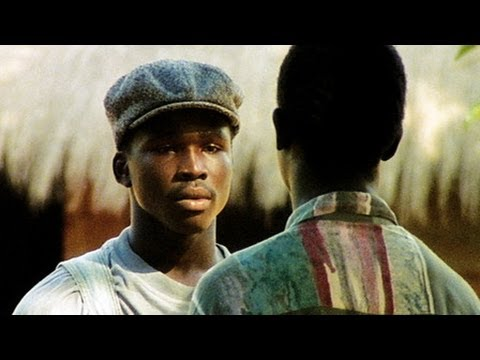 Dakan - The First Gay West African Feature Film video