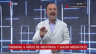 Minuto Uno - Programa 18/1/2019 (parte 1)