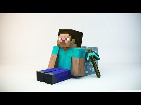 Microsoft Buys Minecraft ($2.5 Billion) Announcement Trailer (Xbox One)