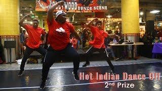 download lagu Hot Indian Dance Off - Season 3 Afro Beats gratis