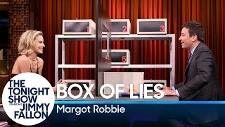 Download Lagu Box of Lies with Margot Robbie Gratis STAFABAND