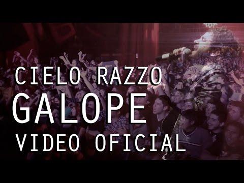 Cielo Razzo - Galope (video oficial)