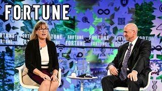 Global Forum 2018: Scientific Frontiers I Fortune