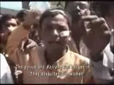 Banned Documentary on Gujarat Riots Part 2