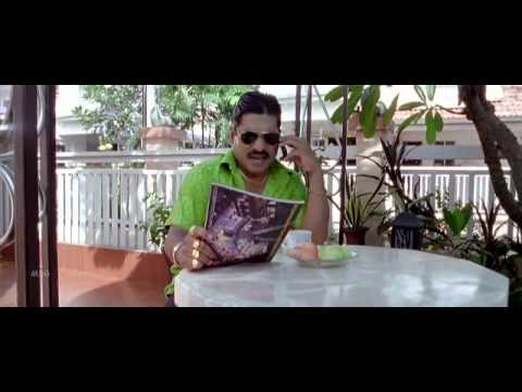 Baburao La Pakada 2012 Full Marathi Movie