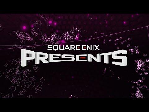 SquareEnixPresents