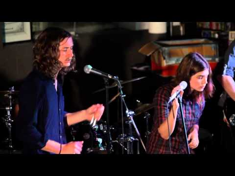 Sleepy Sun - Sandstorm Woman (Live at Rough Trade East 2010)