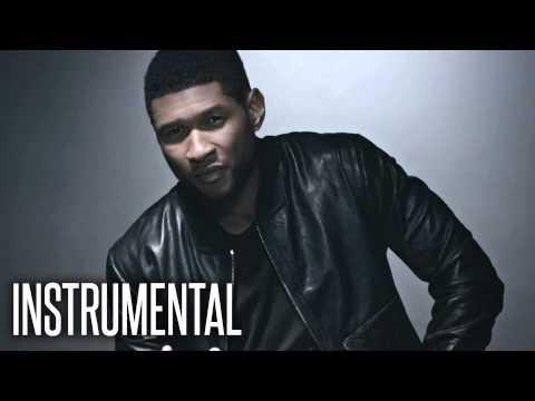 Usher - Good Kisser (Instrumental & Lyrics)