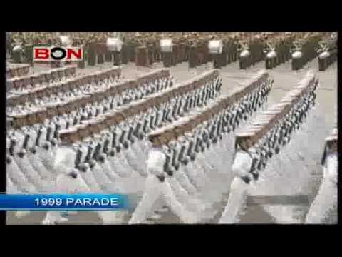 1999 China National Parade