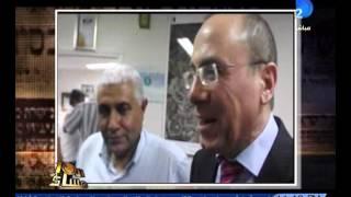 برنامج العاشرة مساء|صحف عبرية  .. مغربى يخترق حساب وزير الطاقة الإسرائيلى على الفيس بوك