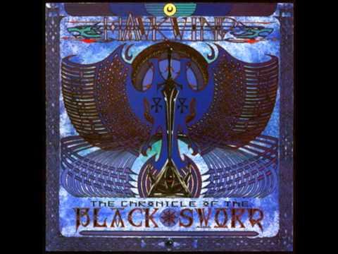 Hawkwind - Sleep of a Thousand Tears