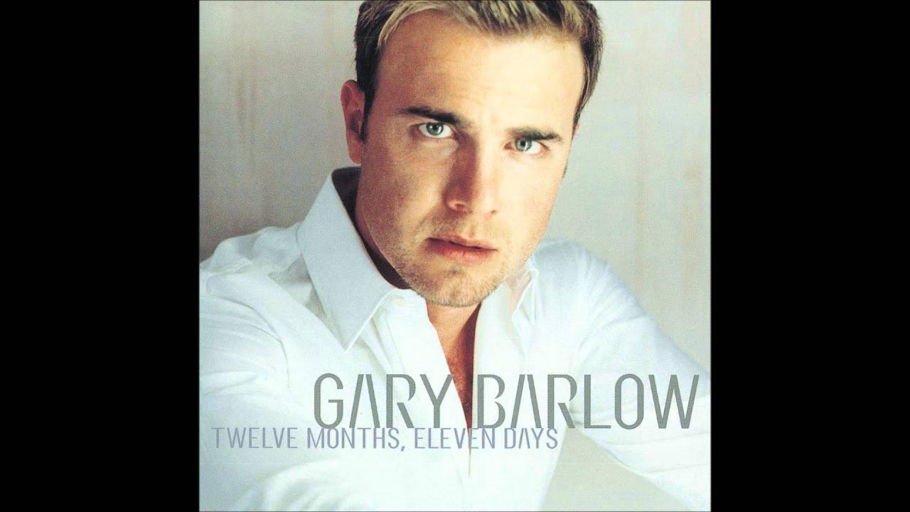 Gary Barlow Actress Gary Barlow Stronger