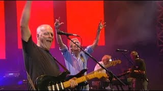Pink Floyd Comfortably Numb Original Members