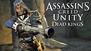 Dead Kings #01: Primeira Gameplay da DLC de Assassin's Creed Unity