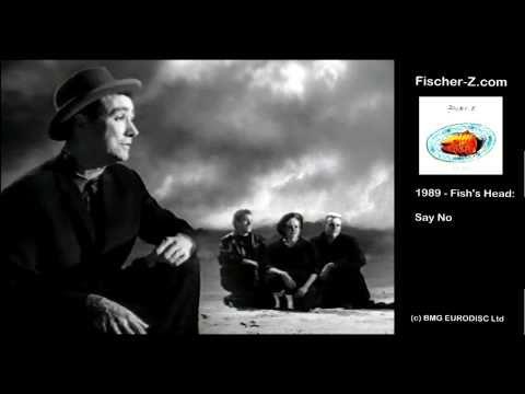 Fischer Z - Say no