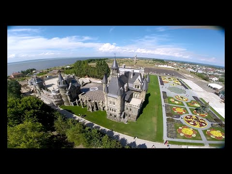 #Замок #Гарибальди #castle #Garibaldi #Хрящёвка #Russia