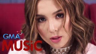 Fake Love | Kyline Alcantara | Official Music Video