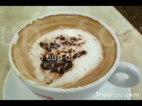 Paolo Santos - Cofee Cup