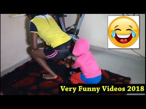Top Comedy Videos 2018 Try Not To Laugh Family The Honest Comedy