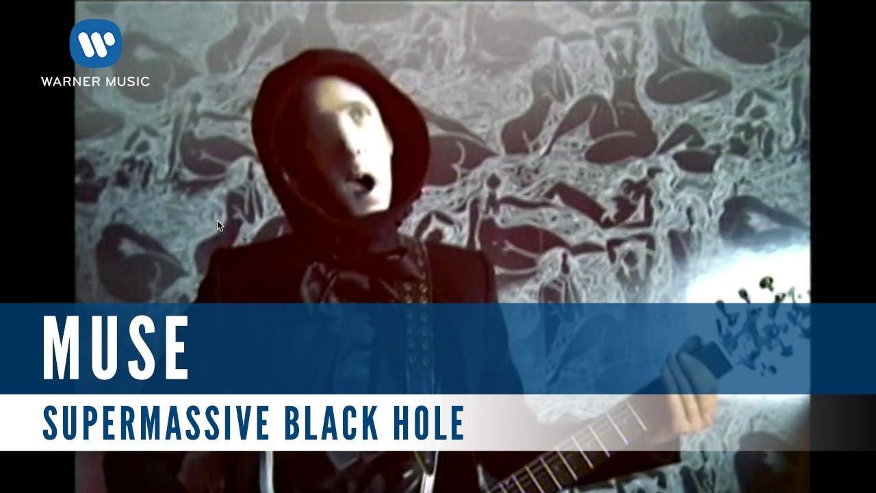 youtube supermassive black hole - photo #46