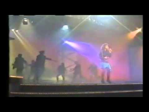 Celine Dion - Medley Starmania